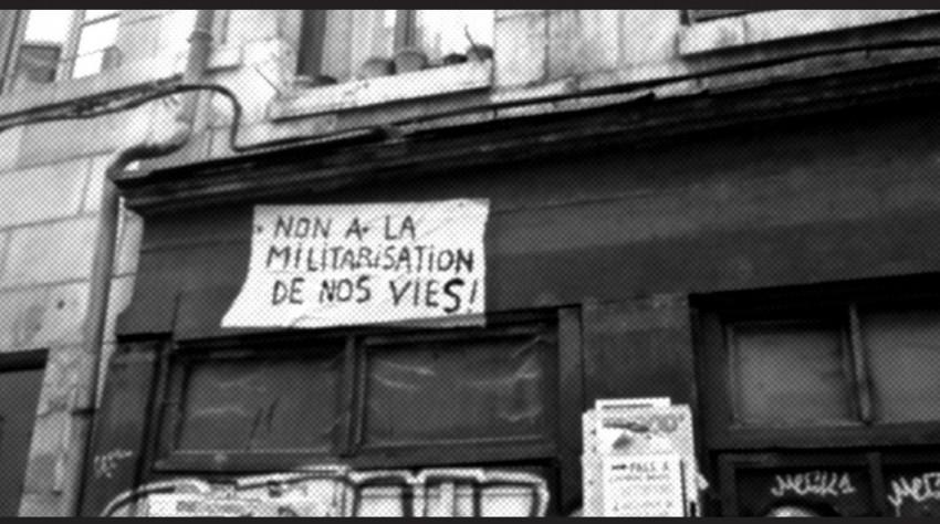 neinmilitarisierung
